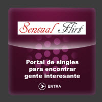 sensual flirt