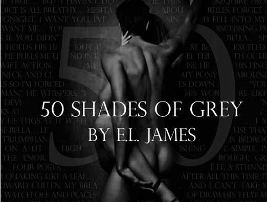 """Opiniones de 50 sombras de Grey: descubre el genero """"porno para mamas"""""""
