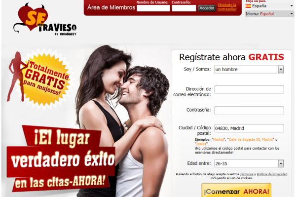 Contactos en Alicante