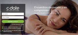 Sexo gratis en Sevilla en C-Date