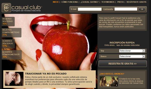 Infidelidades con maduras en Madrid