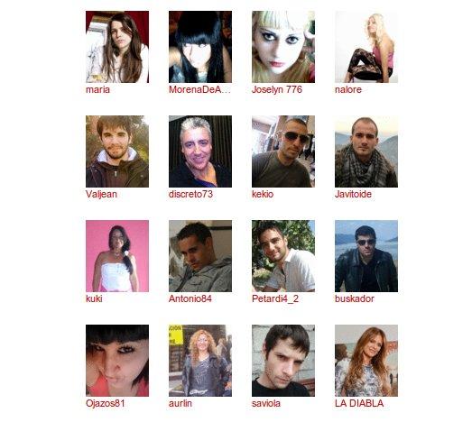 Opiniones Glamourflirt: déjate aconsejar por sus miles de usuarios