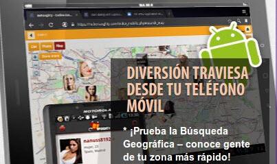 Se Travieso móvil: análisis version gratis y precios premium