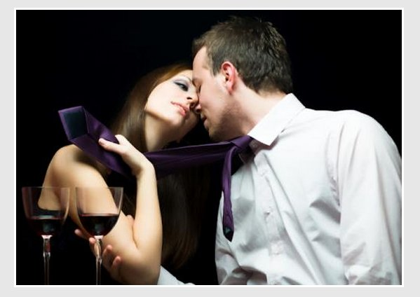 Follar con casadas gracias a C-Date