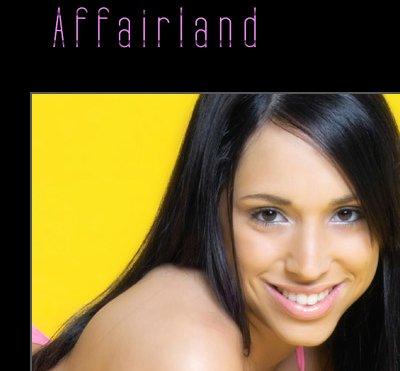 Sexo con mujeres casadas en Affairland