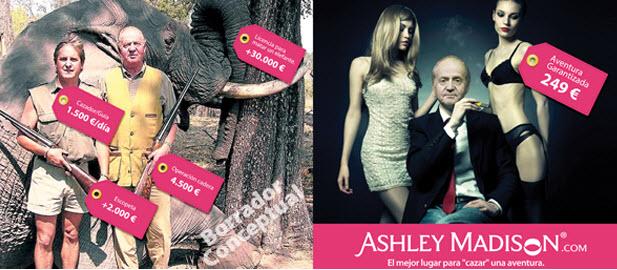 ashley madison famoso
