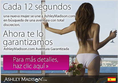 relaciones infieles ashley madison