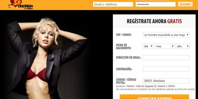 Setravieso.net: opiniones del portal de contactos