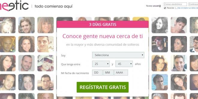 Redes sociales para ligar gratis en España: 2 opciones