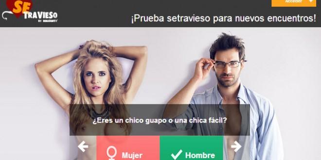 Setravieso.com en español: opiniones sobre el portal de contactos