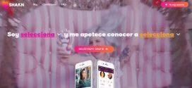 Shakn: opiniones de cómo funciona la App en España