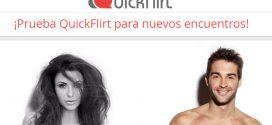 Comentarios de Quickflirt: ¿ es fiable y seguro?