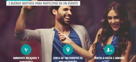 eventos meetic 2017